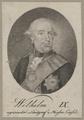 Bildnis des Wilhelm, unbekannter K nstler - um 1790 (Quelle: Digitaler Portraitindex)