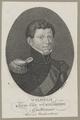 Bildnis des Wilhelm, Johann Friedrich Bolt - 1811/1836 (Quelle: Digitaler Portraitindex)