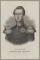 Bildnis des Wilhelm, Erbprinz von Oranien, unbekannter K nstler - 1804/1816 (Quelle: Digitaler Portraitindex)