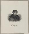 Bildnis des Karl Winkler (Ps. Theodor Hell), Weger, August (ungesichert)-1838/1892 (Quelle: Digitaler Portraitindex)