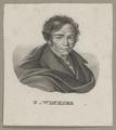 Bildnis des T. Winkler, Weger, August - 1838/1892 (Quelle: Digitaler Portraitindex)