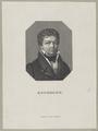 Bildnis des Zschokke, Martin Esslinger - 1818/1832 (Quelle: Digitaler Portraitindex)