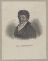 Bildnis des H. Zschokke, unbekannter K nstler - 1701/1800 (Quelle: Digitaler Portraitindex)