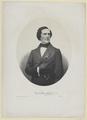 Bildnis des Emil Devrient, Gustav Maria Jaeger-1850/1861 (Quelle: Digitaler Portraitindex)