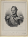 Bildnis des Friedrich August, Heinrich Kohler (ungesichert)-1830/1836 (Quelle: Digitaler Portraitindex)