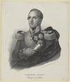 Bildnis des Friedrich August von Sachsen, Ludwig Theodor Z llner - 1833 (Quelle: Digitaler Portraitindex)