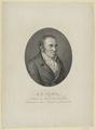 Bildnis des I. P. Hebel, M ller, F. - 1805/1826 (Quelle: Digitaler Portraitindex)