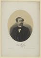 Bildnis des Botho von H�elsen, Hartwich (1860) - 1840/1855 (Quelle: Digitaler Portraitindex)