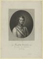 Bildnis des Leopoldo Secondo, Granduca di Toscana, Paolo Toschi-1801/1854 (Quelle: Digitaler Portraitindex)
