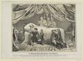 Gruppenbildnis mit Maximilian II., K�nigin Marie und Kronprinz Ludwig, Carl Hohfelder - 1854/1871 (Quelle: Digitaler Portraitindex)