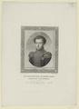 Bildnis des Nicolas, Friedrich John (ungesichert)-1817/1843 (Quelle: Digitaler Portraitindex)