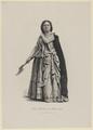 Bildnis der Julie Rettich, Deis, Carl August-1833/1884 (Quelle: Digitaler Portraitindex)