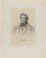 Bildnis des Ludwog Richter, Unbekannt-1840/1900 (Quelle: Digitaler Portraitindex)