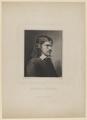 Bildnis des Friedrich R�ckert, Samuel Amsler - 1814/1875 (Quelle: Digitaler Portraitindex)