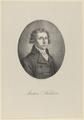 Bildnis des Anton Salieri, Heinrich E. Winter - 1815 (Quelle: Digitaler Portraitindex)