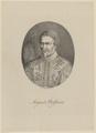 Bildnis des August Steffani, Heinrich E. Winter-1816 (Quelle: Digitaler Portraitindex)