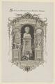 Bildnis des Alois Senefelder, Peter Herwegen - 1834/1893 (Quelle: Digitaler Portraitindex)