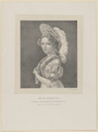 Bildnis der Henriette Sontag, Godefroy Engelmann (1788) - 1826/1839 (Quelle: Digitaler Portraitindex)