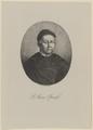 Bildnis des Mein. Spiess, Heinrich E. Winter - 1818 (Quelle: Digitaler Portraitindex)