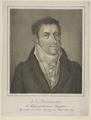 Bildnis des J. L. Schaezler, Johann Georg Zeller-1797/1850 (Quelle: Digitaler Portraitindex)