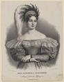 Bildnis der Maschinka Schneider, Ernst Resch (ungesichert) - 1831/1860 (Quelle: Digitaler Portraitindex)