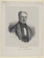 Bildnis des Joh. Jos. Schott, August Selb - 1852 (Quelle: Digitaler Portraitindex)