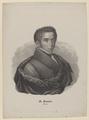 Bildnis des M. Schuster, unbekannter K nstler - 1823/1900 (Quelle: Digitaler Portraitindex)