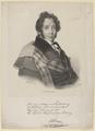 Bildnis des Wilhelm Urban, Friedrich Hahn - 1820/1833 (Quelle: Digitaler Portraitindex)