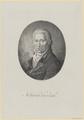 Bildnis des Johann Vanhal, Heinrich E. Winter - 1817 (Quelle: Digitaler Portraitindex)