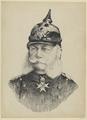 Bildnis des Wilhelm I., Caverne, G.-1871/1888 (Quelle: Digitaler Portraitindex)