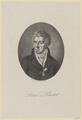 Bildnis des Peter von Winter, Heinrich E. Winter - 1815 (Quelle: Digitaler Portraitindex)