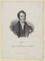 Bildnis des Heinrich Anton von Zeschau, Carl Lutherer - 1831/1848 (Quelle: Digitaler Portraitindex)