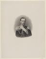 Bildnis des Aleksandr II., Zar von Russland, Beggrov, Karl Petrovič - 1855/1875 (Quelle: Digitaler Portraitindex)