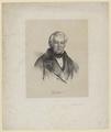 Bildnis des Sulpiz Boisser�e, Johann Baptist Kuhn - 1845 (Quelle: Digitaler Portraitindex)