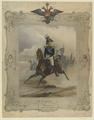 Bildnis des Nikolaus I., F. Kaiser-1801/1850 (Quelle: Digitaler Portraitindex)