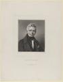 Bildnis des K. F. Schinkel, Sichling, Lazarus Gottlieb - 1836/1863 (Quelle: Digitaler Portraitindex)