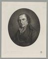 Bildnis des Lambrecht, Moritz Kellerhoven - 1773/1830 (Quelle: Digitaler Portraitindex)