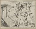 Bildnis des W. A. a Kaunitz, Giovanni David - 1776 (Quelle: Digitaler Portraitindex)