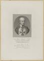 Bildnis des Ferdinando III., Raphael Morghen - 1821 (Quelle: Digitaler Portraitindex)
