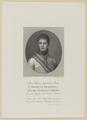 Bildnis des Leopoldo, Antonio Perfetti-1817/1824 (Quelle: Digitaler Portraitindex)