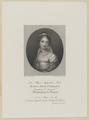 Bildnis der Maria Anna Carolina, Antonio Perfetti-1821 (Quelle: Digitaler Portraitindex)