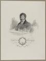 Bildnis des Ferdinando Pa�r, Paolo Toschi - 1809/1828 (Quelle: Digitaler Portraitindex)