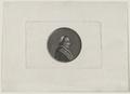 Bildnis des Papst Pius VII., 1800/1820 (Quelle: Digitaler Portraitindex)