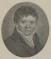 Bildnis des Walter Scott, Charles Knight (zugeschrieben)-1811/1832 (Quelle: Digitaler Portraitindex)