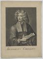 Bildnis des Arcangelvs Corellius, Michael van der Gucht (ungesichert) - 1690/1725 (Quelle: Digitaler Portraitindex)