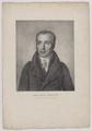 Bildnis des Johann Abraham Albers, Gr ger, Friedrich Carl - 1823 (Quelle: Digitaler Portraitindex)