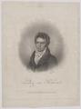 Bildnis Ludwig van Beethoven, T. Blood - 1820 (Quelle: Digitaler Portraitindex)