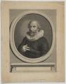 Bildnis Abraham Bloemaert, Nicolas Visscher-1648 (Quelle: Digitaler Portraitindex)
