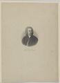 Bildnis des Joh. Seb. Bach, unbekannter Künstler-1821/1860 (Quelle: Digitaler Portraitindex)