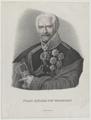 Bildnis Gebhard Leberecht Bl�cher, F�rst von Wahlstadt, C. G. L deritz - um 1824 (Quelle: Digitaler Portraitindex)